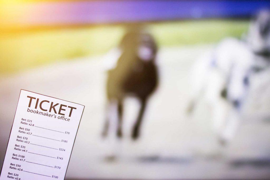 konjske dirke