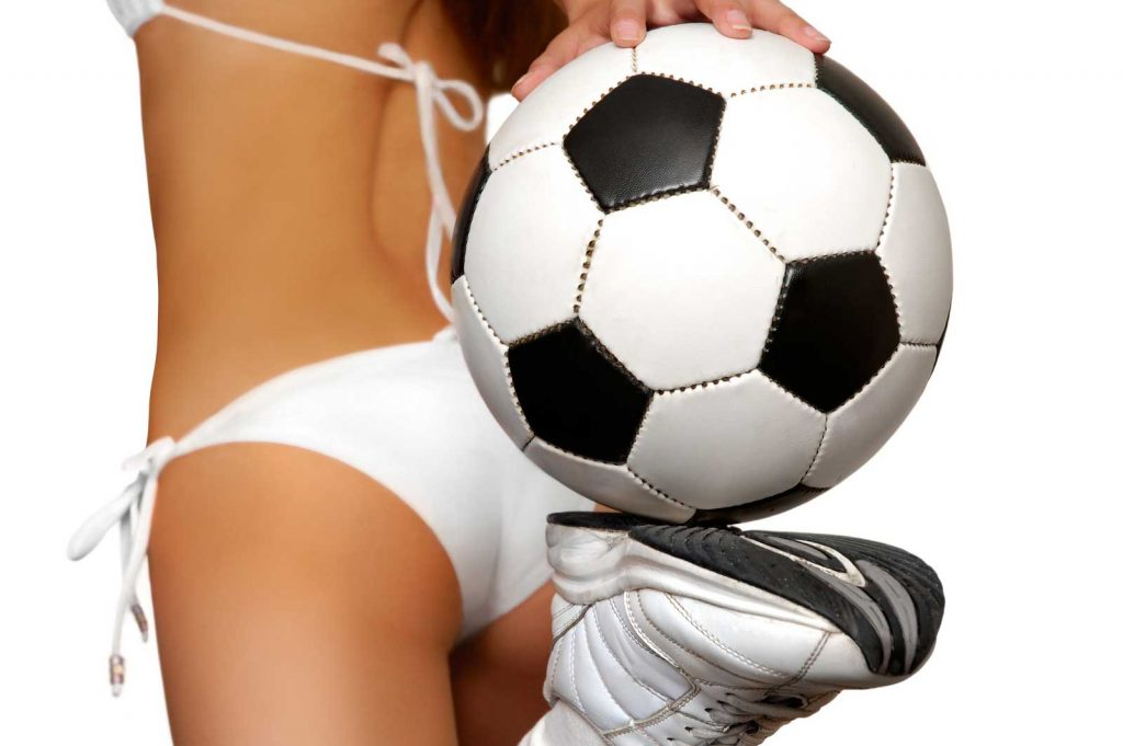 nogomet športne stave