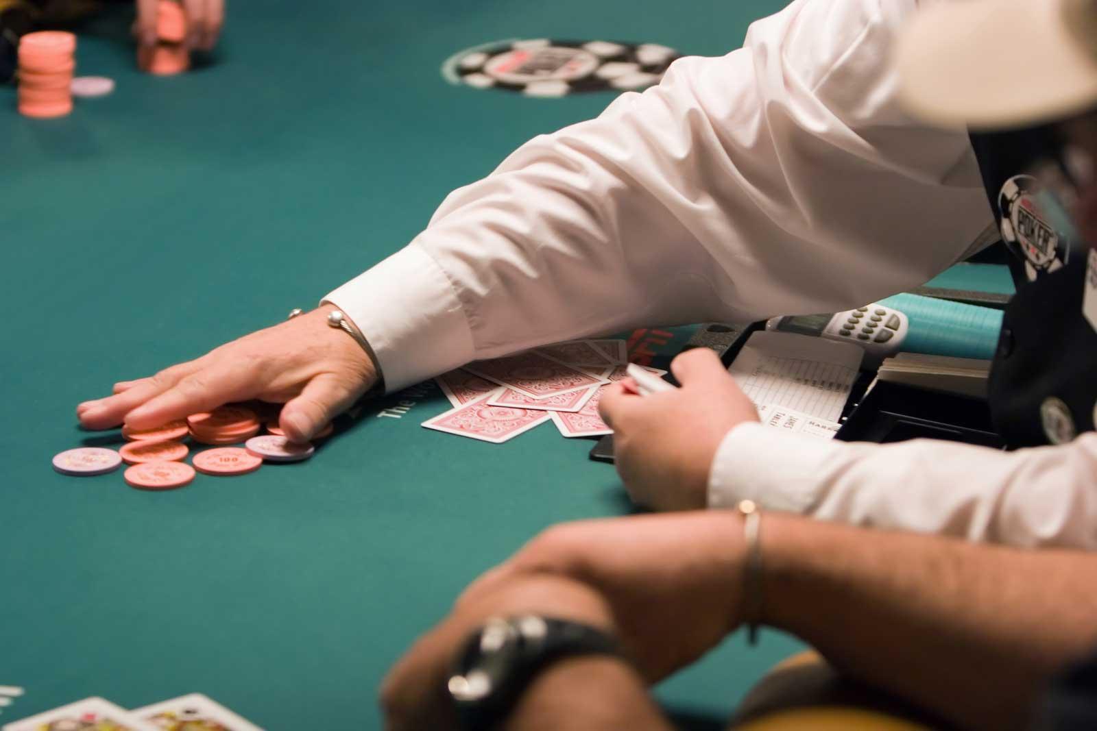 poker pravila