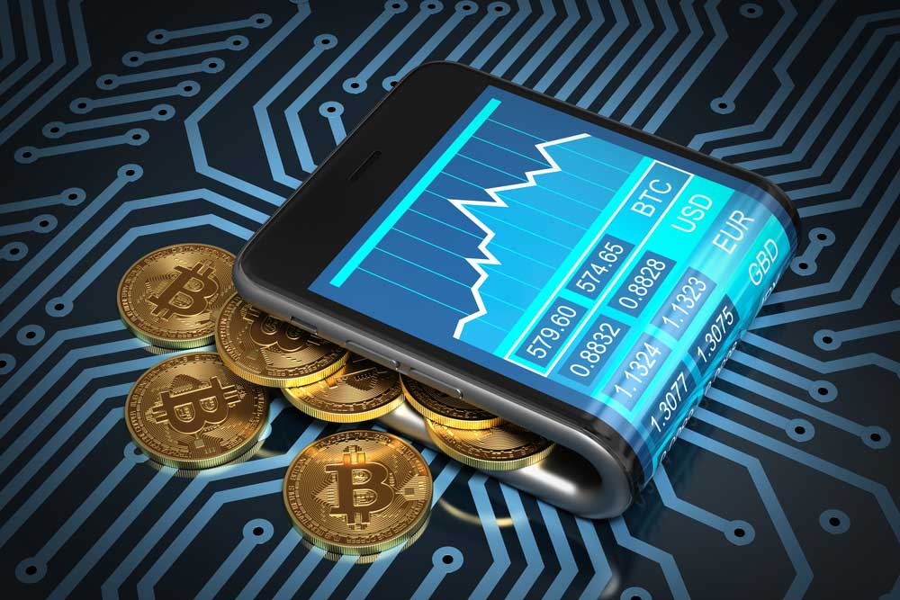 bitcoin denarnice